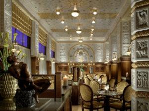 Cafè Imperial. Praga
